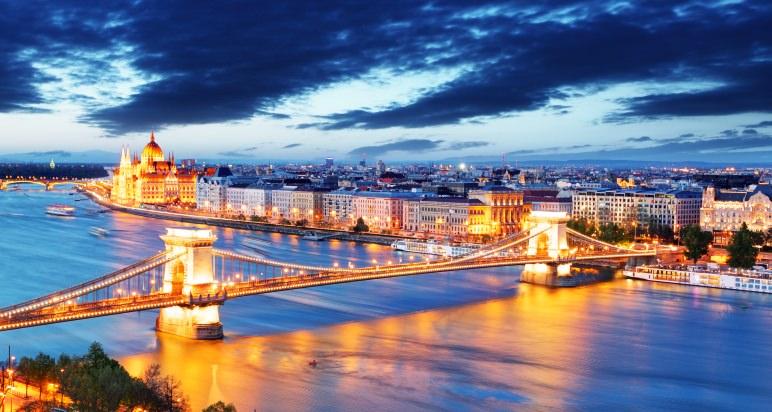 הונגריה